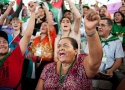 Pembukaan Konferensi Internasional ke-6 La Via Campesina