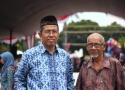 Marzuki dan Mamock, MNP SPI asal Yogyakarta dan Jawa Tengah