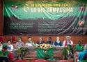 Pertemuan Penutupan Konferensi Internasional ke-6 La Via Campesina