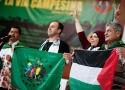 Palestina secara resmi bergabung menjadi anggota La Via Campesina