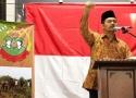 Henry Saragih, Ketua Umum Serikat Petani Indoneesia (SPI)