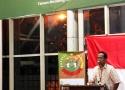 Mugi Ramanu, Ketua Majelis Nasional Petani (MNP) SPI