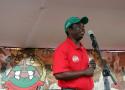 Reinaldo Chingore, Perwakilan petani La Via Campesina asal Mozambik