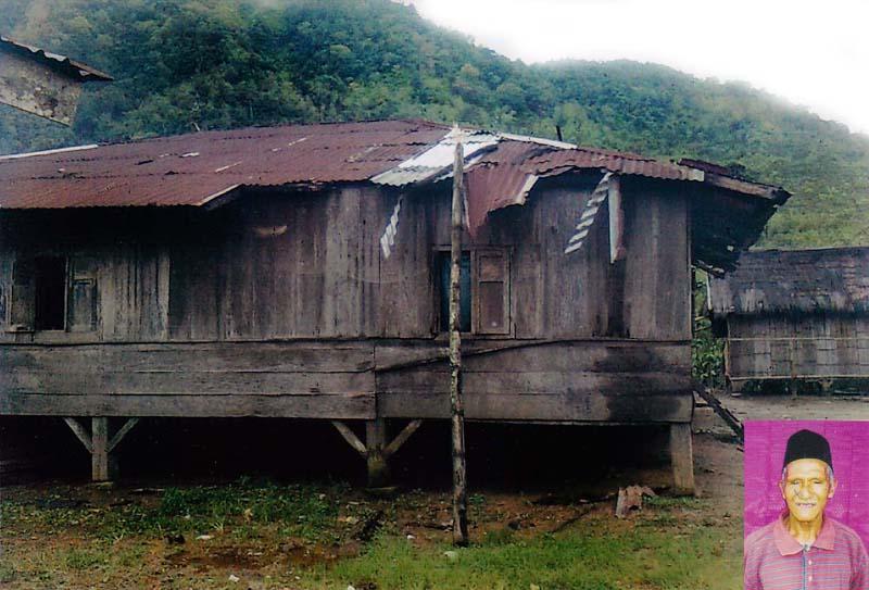 410 Koleksi Gambar Rumah Adat Manggarai Ntt Gratis