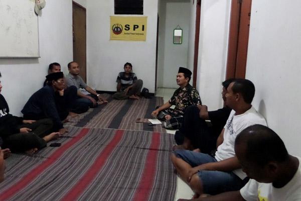 Safari Ramadhan DPP SPI 2013 di Surabaya, Jawa Timur