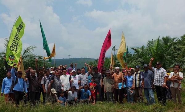 Musyawarah Tani Sumatera Barat