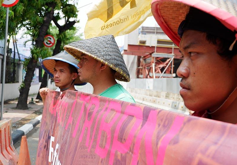 Aksi SPI di Kementerian ATR_BPN_2