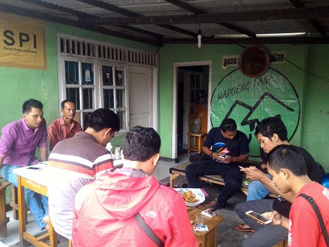 catatan akhir tahun SPI Banten