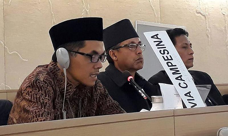 Zainal Arifin Fuad